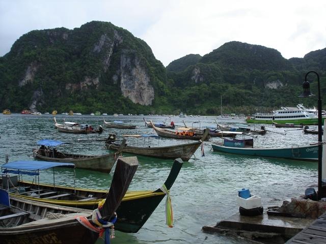Excursions Thailande 006