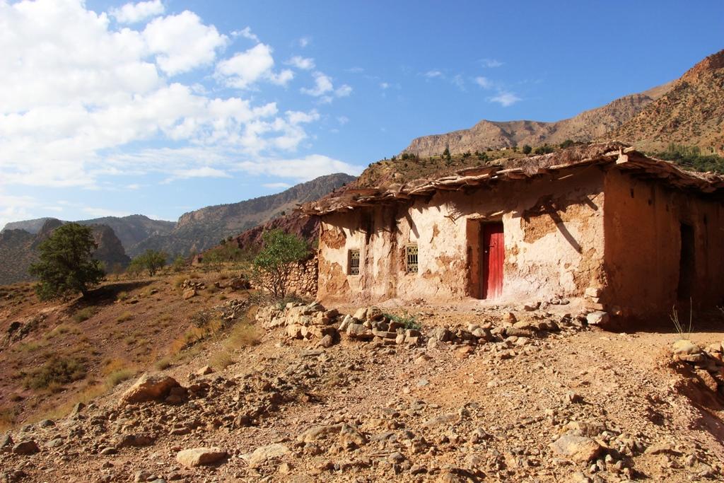 Maroc 13